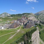 avoriaz-in-summer