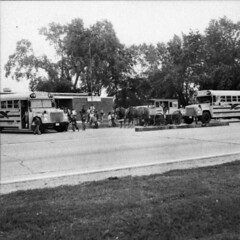 I'm Back!!! (Kickert School Bus lines) Tags: school bus history illinois company lynwood kickert