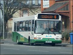 Ipswich 97 (X97 LBJ) (Colin H,) Tags: bus buses night elc east depot dennis dart ipswich lbj lancs ibl 2015 slf ibp eastlancs x96 spryte x91 x93 ipswichbuses coachbuilders ipswichbuspage x93lbj x96lbj x91lbj colinhumphrey