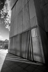 birmingham central library - june 2015