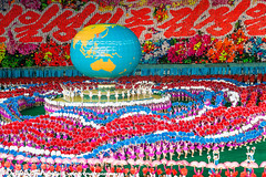Arirang Mass Games 2012 (SeriouslyFunny Photography) Tags: travel camp people republic kim stadium labor north performance kingdom games korea il communist communism prison un human gymnast gymnastics rights worlds mass dictator hermit democratic largest northkorea jong dictatorship sung dprk arirang