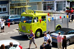 Dennis Ladder Truck (tiger289 (The d'Arcy dog supporters club)) Tags: park flowers trees sea party plants cars beach dogs buses festival rock architecture kids fun outdoors heraldry waves dancing westsussex fairground events families band parties fair parade clocktower mums vehicle greenbelt dads familyfun functions fayre boules plaques streetparty rnli eastpreston clockhouse villagelife villagegreen breakwaters carshows fireservice popgroup sealane pompomgirls musicrock wsfs villagefestival bandrock searoad wheeledvehicle villageparty firetenders dennisfiretruck lifeboatservice wheeledtransport penangvillagerestaurant rollmusicpop musicsongssingerperformersguitarsdrumsbass guitarorgankeyboardsamplifierspa systemstagerostrumparty