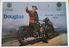 Douglas (DymphieH) Tags: vintage motorcycles motorcycle british unwritten