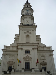 Ratusz | Town hall