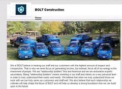 Bolt Restoration (milner.kerrie) Tags: bolt restoration