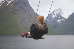 RelaxedPace22907_7D7720 (relaxedpace.com) Tags: norway 7d ropeswing 2015 mikehedge trandal christiangaard sophiewilkie