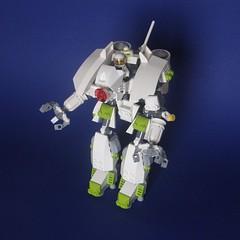M08-IGX Scout Mech (zwitl) Tags: lego mech exoforce zwitl