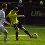 Petone FC v Wellington Phoenix 52