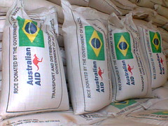 2012_Quênia_Arroz_10.673 ton (8) (Cooperação Humanitária Internacional - Brasil) Tags: cooperação humanitária quênia