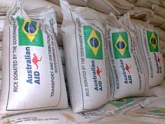 2012_Qunia_Arroz_10.673 ton (8) (Cooperao Humanitria Internacional - Brasil) Tags: cooperao humanitria qunia