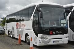 45 - PN13TFF (DavidsBuses) Tags: 45 newbridge citycircle neoplan tourliner neoplantourliner pn13tff