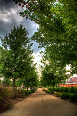 approaching storm (chrishowardphotography.com) Tags: stormclouds stormfront approachingstorm stormyskies