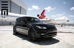 Exclusive Motoring Range Rover Sport (Exclusive Motoring) Tags: sport miami rover range exclusive motoring
