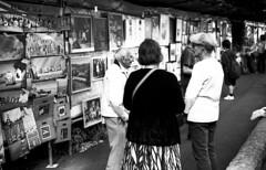 Cheltenham Art in the Park (Cherryrig) Tags: street leica blackandwhite bw white black film photography 50mm photo gloucestershire m iso summicron f gloucester epson pan f2 50 ilford m6 cheltenham mattthomas leicam6 panf v500 ilfosol 50mmf2 leicasummicron mattthomasphotography