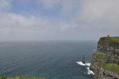 Cliffs of Moher Tour (taylor.haggerty) Tags: ireland ies cliffsofmoher countyclare coclare iesabroaddublin