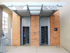 Apartheid museum Joburg