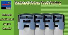 Enriched Colour Post Printing - Abbott Printers (abbottprinters01) Tags: printing printingadelaide posterprinting printingservicesadelaide
