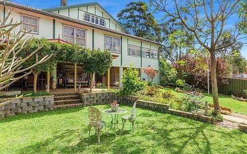 2 Nattai Street, Seven Hills NSW 2147