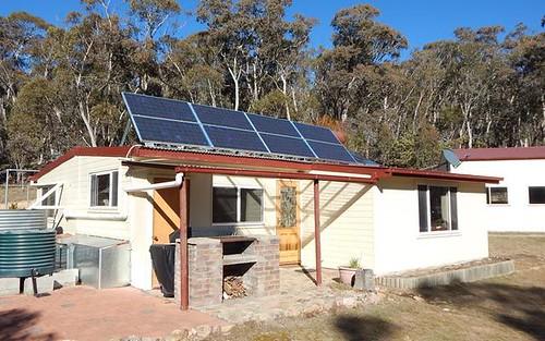 568 Yaouk Road, Shannons Flat NSW 2630