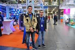 EuroSkills 2016 (Worldskills Portugal) Tags: euroskills2016 worldskillsportugal enta redes