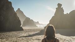 Sessão praia da Ursa (filmusimage.com) Tags: mã¡riochan filmusimage photography praia da ursa sintra portugal máriochan