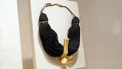 Necklace (Lei Niho Palaoa), Hawai'i