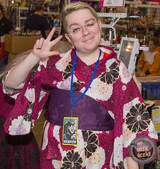 GR Comic Con Saturday B18