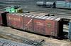 CB&Q Class XML-4 24866 (Chuck Zeiler) Tags: cbq class xml4 24866 burlington railroad box car boxcar freight cicero chz