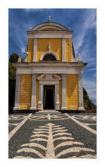 Chiesa di San Giorgio, Portofino (Olivier Faugeras) Tags: italie ligurie portofino