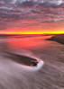 Leo Carrillo State Beach (Eric Zumstein) Tags: starfish leocarrillostatebeach malibu california unitedstates us seascape clouds