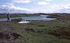 River Laxá, Mývatn, Iceland (SteveInLeighton's Photos) Tags: kodachrome transparency iceland 1984 july river myvatn laxa