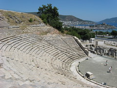 IMG_3199 (Sergio_from_Chernihiv) Tags: 2014 halicarnassus turkey ancient history bodrum