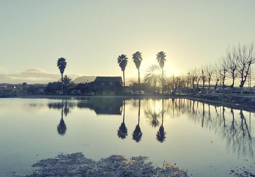 1 hivern a Mallorca