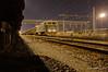 DB CARGO ITALIA - TORINO ORBASSANO (Giovanni Grasso 71) Tags: db cargo italia schenker nikon d90 giovanni grasso torino robassano locomotiva diesel elettrica caterpillar d573 d520 de753 d753