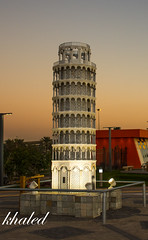 برج بيزا (khaledreallove) Tags: نيكون 7200 18140 nikon riyad