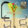 Zaffle 102, a game for creative people (Foto&Grafica 2D/3D) Tags: zaffles graphicdesign games drawing enigma puzzle