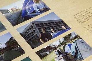 Photos of Guantánamo Detainees Outside of Guantánamo