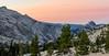 Olmsted Point - Pre-sunrise Pano (CloudRipR) Tags: nikon d810 nikkor rock granite yosemitenationalpark sunrise alpenglow olmstedpoint