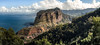 Madeira - Penha d'Aguia (zenofar) Tags: nikon d810 portugal madeira küste coast klippe cliff ocean ozean atlantik meer sea see blue blau felsen rocks wolken clouds 50mm landscape panorama