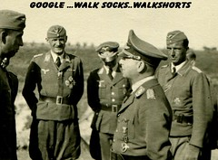 Uniforms Google Walksocks 4 (The General Was Here !!!) Tags: uniform uiniforms officers officer ridingbreeches ridingboots nazi generals army military ww2 secondworldwar germany 1939 1940 1941 1942 1943 1945 1944 visorcap medal armygeneral breeches wearinguniform ironcross 3rdreich reich nazis hitlers 40s