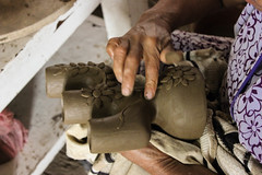 1 (Seel VP) Tags: barronegro sanbartolocoyotepec arte artesanía modelado arcilla hechoenméxico oaxaca méxico mexicantradition mexican
