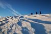Polar Karawan (Rainer Schund) Tags: polar karawan forscher fotograf fotografen winter world ice eis schnee schatten wellen wüste desert frozen frost nikon natur nature natureexploring nikond4 sky