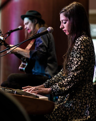 Maggie McClure at NAMM 2017 #8 (jus10h) Tags: maggiemcclure shanehenry winter namm show 2017 anaheim marriott stage live concert gig showcase performance artist singer songwriter orangecounty losangeles oc la nikon d610 photography justinhiguchi