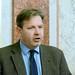Dr. Vejkey Imre kereszténydemokrata országgyűlési képviselő