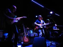 i Mandolin' Brothers e Jono Manson (fotomie2009) Tags: mandolin brothers jono manson live music performance band rock blues sightandsound stage raindogs house savona officine solimano