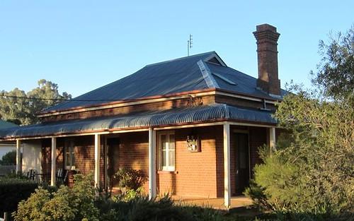 17 Maxwell Street, Ariah Park NSW 2665