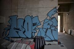 Horfé (lepublicnme) Tags: paris france june graffiti pal 2015 horfé horfée horphé horphée palcrew
