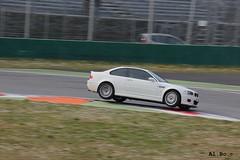 . (Al. Bo.) Tags: auto car wheel sport track lap bmw m3 panning pista 2wheel autodromo trackday monza curva ruote allaperto circolazione turistica veicolo 2ruote