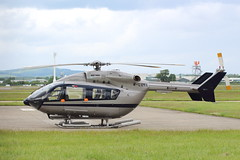 Roman Abramovich's Helicopter (Fraser Murdoch) Tags: uk club plane canon airplane photography eos eclipse football airport chopper chelsea photographer roman yacht britain glasgow aircraft aviation united great transport jet pad kingdom spot aeroplane helicopter h international r airbus area gb 23 helicopters fraser fc runway murdoch heli gla eurocopter helipad 145 abramovich spotters spotter planespotter 650d ec145 egpf mluna