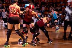 janes_vs_rebels_L3407079 1 (nocklebeast) Tags: ca usa santacruz rollerderby rollergirls skates santacruzcivicauditorium scdg santacruzderbygirls steamerjanes redwoodrebels va0001991072 effectivedateofregistrationaugust152015 va1991072